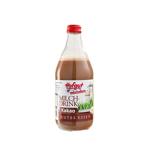 """Drink """"Hofgut"""" cacao 500 ml"""